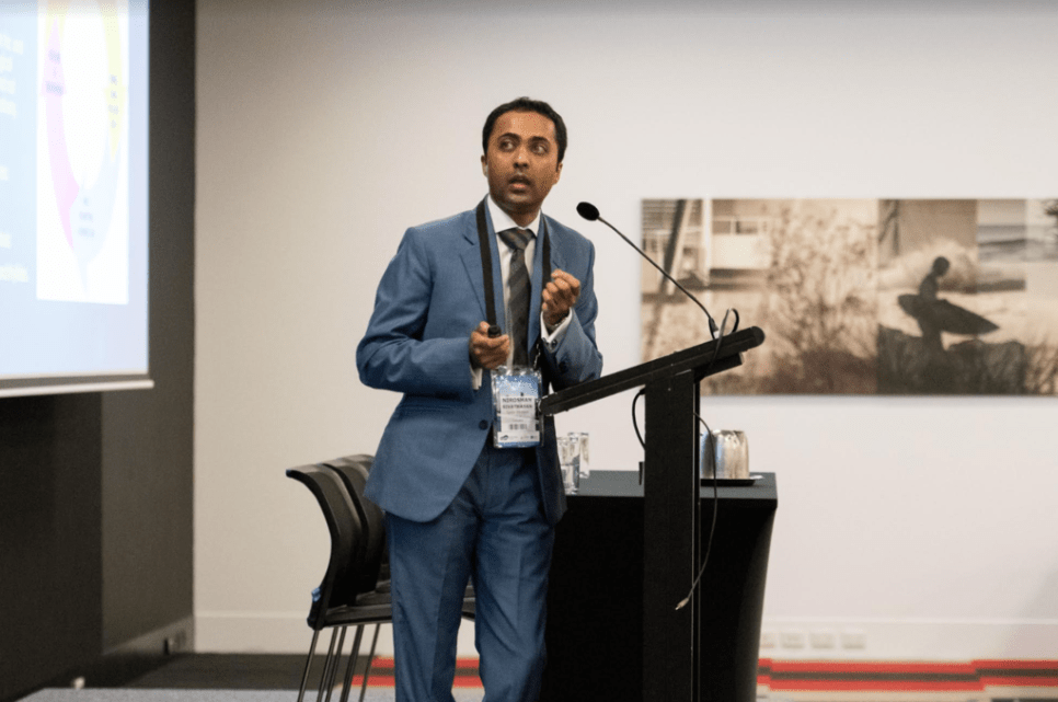 Harley Academy and the Future of Education in Aesthetics, Dr. Niro Sivathasan
